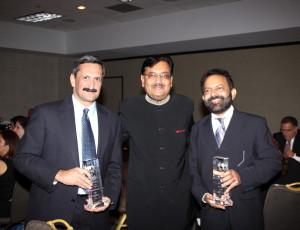 DB - Award Recipients for Indo-US COC